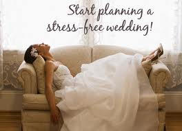 A Stress Free Wedding Day
