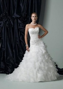 5 Unusual Places To Find A Wedding Dress Chicago Wedding