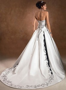 Wedding Dresses Archives - Page 4 of 5 - Chicago Wedding Blog