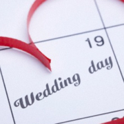 Choosing Your Wedding Date