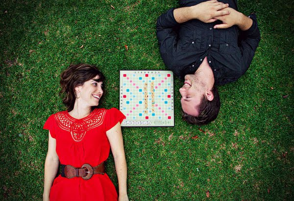 scrabble save the date