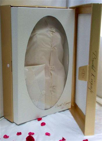 Shadow box wedding dress preservation dress ideas for Wedding dress preservation chicago