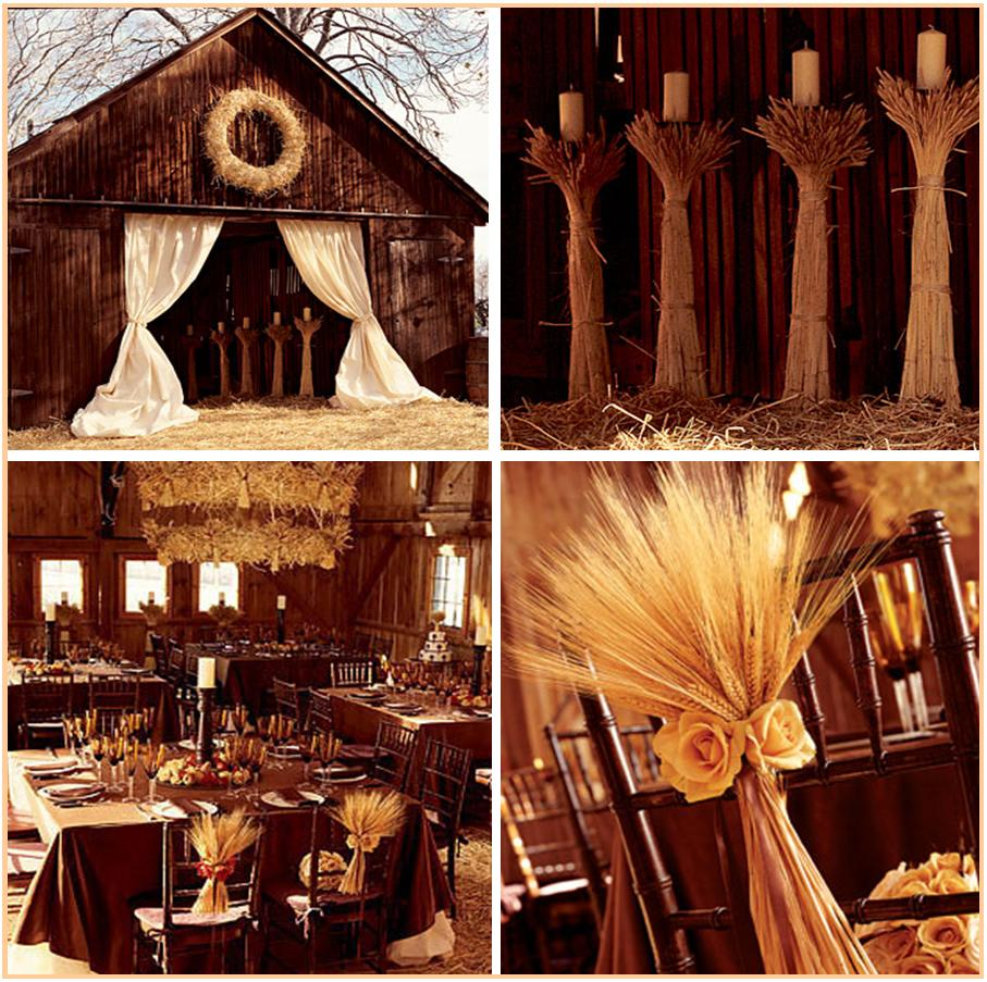 Fall Wedding Trends - Chicago Wedding Blog