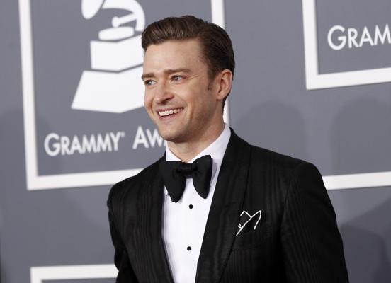 Timberlake Tux