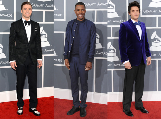 men grammy