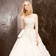 New Wedding Dresses for the Bride on a Budget