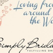 International Wedding Traditions by SimplyBridal