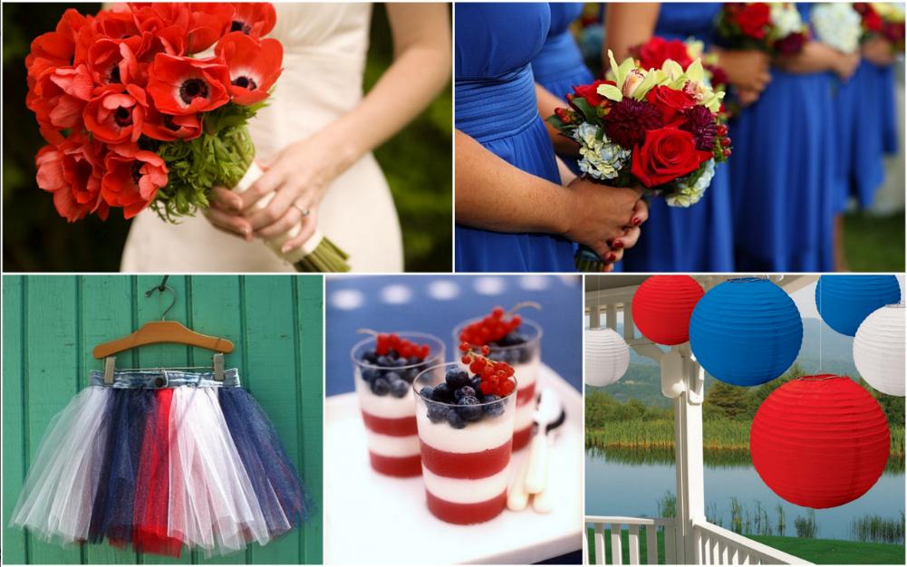Fourth Of July Infographic By Simplybridal Chicago Wedding Blog