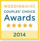 Couples Choice Award 2014