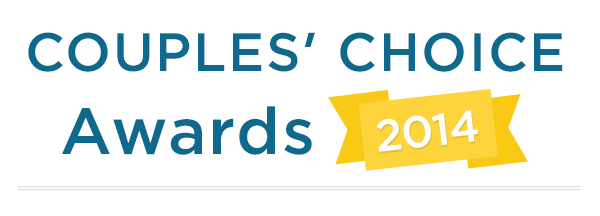 WeddingWire Couples' Choice Awards™ 2014