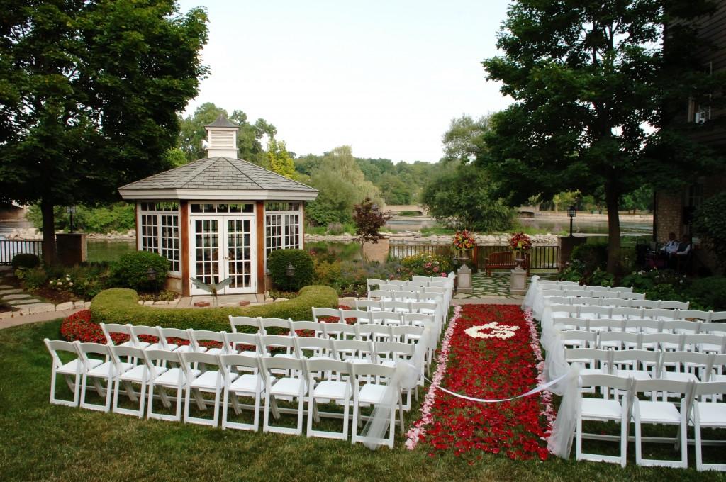 Outdoor Wedding Venues Near Billings Mt – Mini Bridal