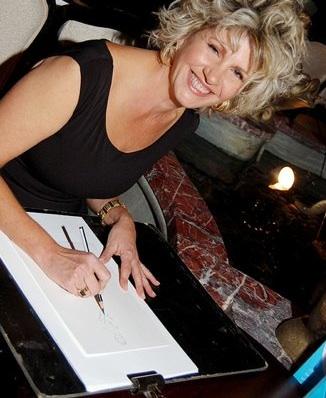 Vendor Spotlight Rosemary Fanti