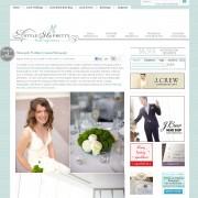 favorite wedding websites