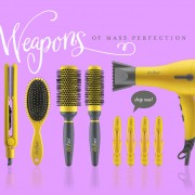 vendor spotlight drybar