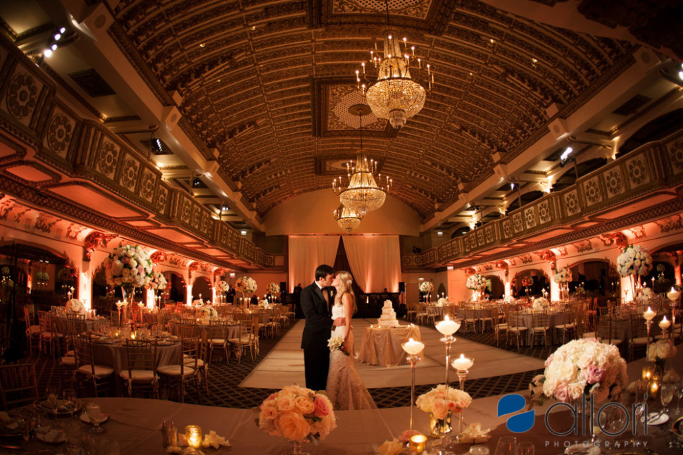Chicago Wedding Blog: Wedding Venue Cheat Sheet