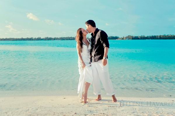 5 Reasons to Consider a Destination Wedding