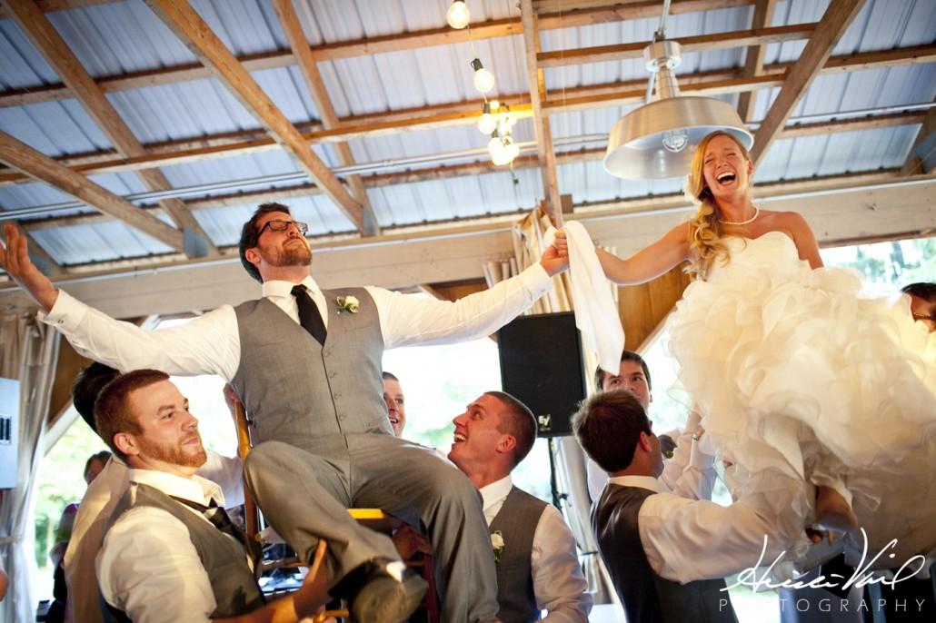 Planning a Jewish Wedding