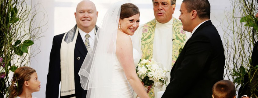 Tips for Interfaith Weddings