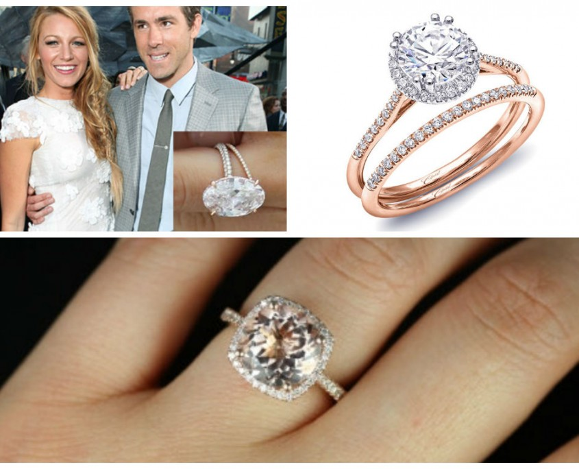Six Engagement Ring Tips