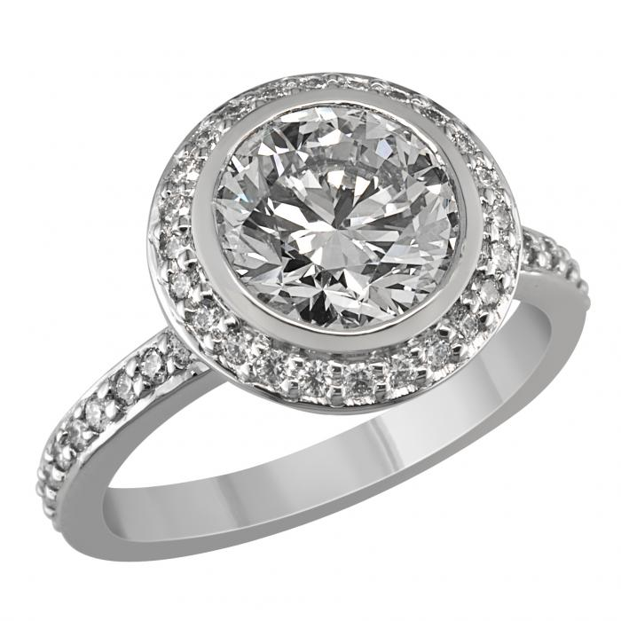 Engagement Rings Chicago: Six Engagement Ring Tips