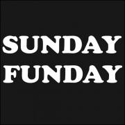 Consider a Sunday Wedding