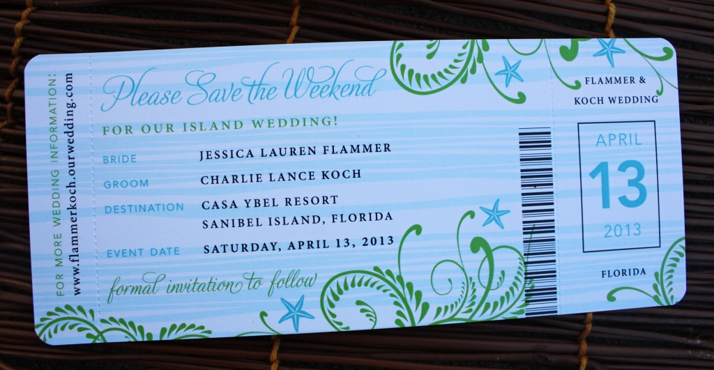 Save the Date Etiquette Chicago Wedding Blog – Save the Date Wedding Etiquette