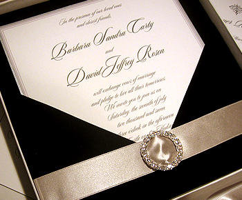 Black Tie Weddings - Chicago Wedding Blog