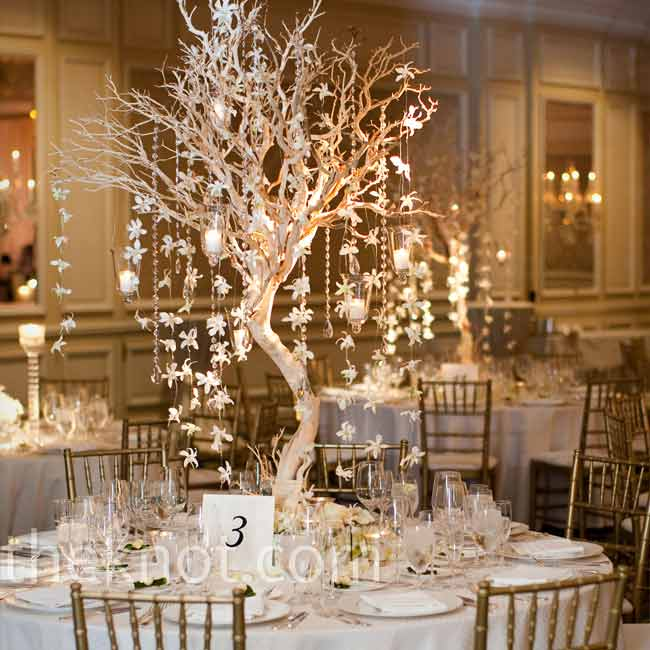 Top Five Reception Trends 2014 Chicago Wedding Blog