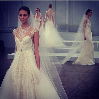 bridal market 2015
