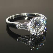 Cleaning Your Engagement Ring