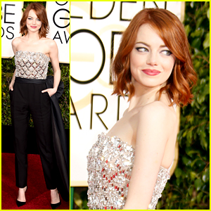 Golden Globes Roundup