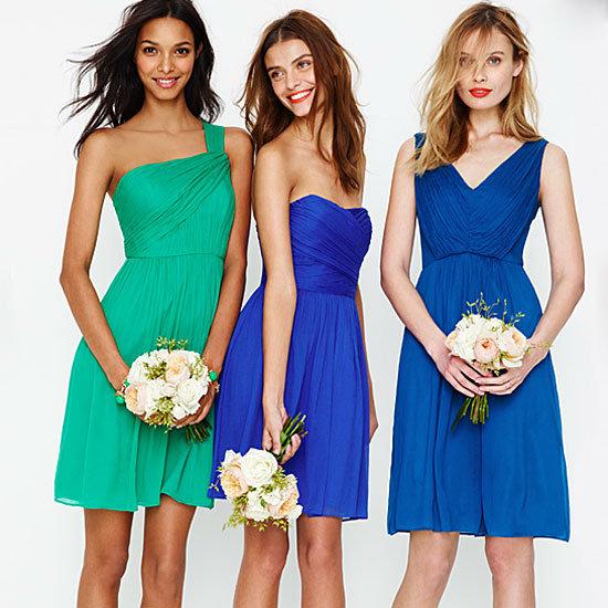 Good Bridesmaid Dress