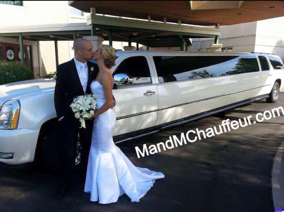 MandM Chauffeur