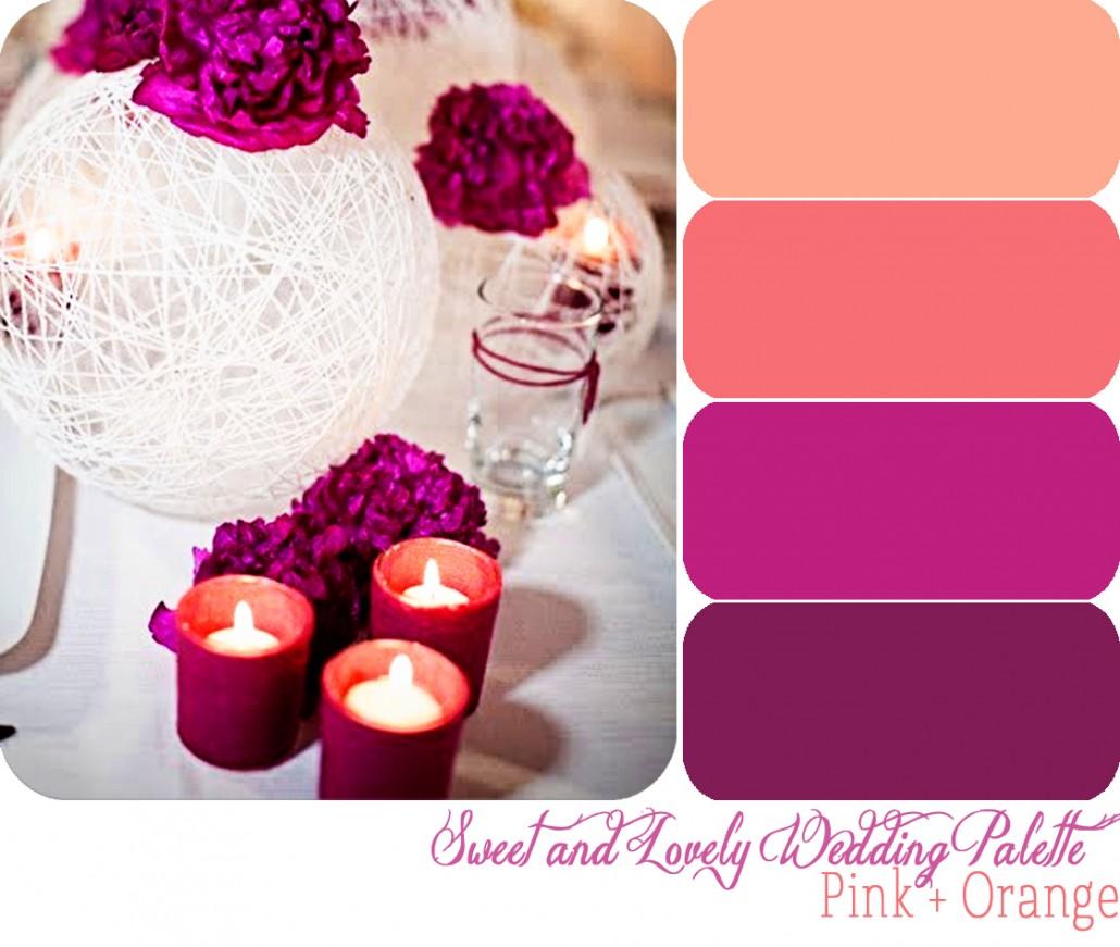 Perfect Palette - Chicago Wedding Blog