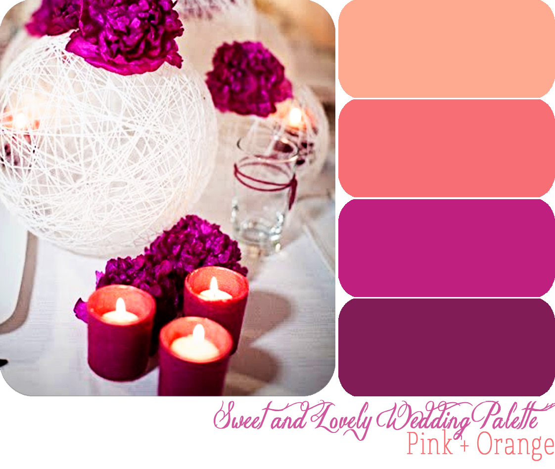 Perfect palette chicago wedding blog perfect palette junglespirit