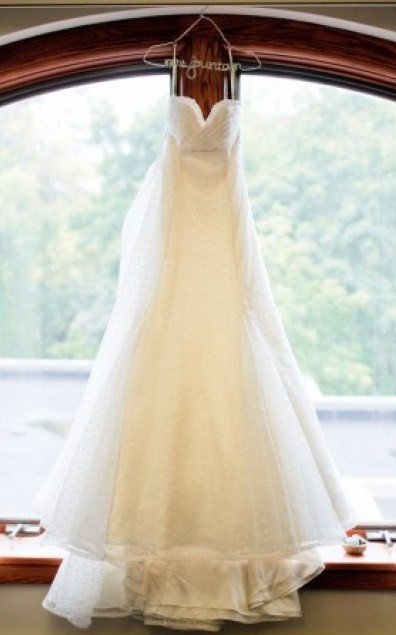 Used Wedding Dress