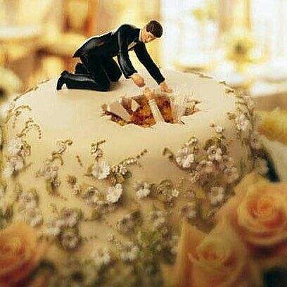 Wedding Do's and Don'ts