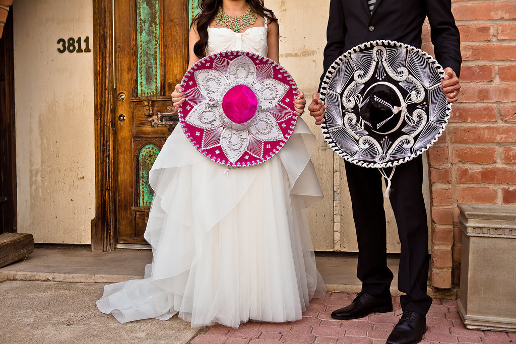 Mexican wedding customs
