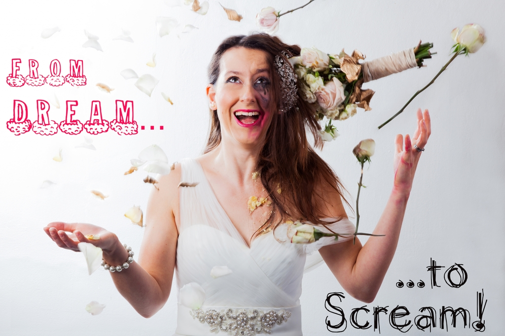 Wedding Screams