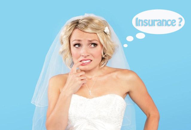 Wedding Insurance?