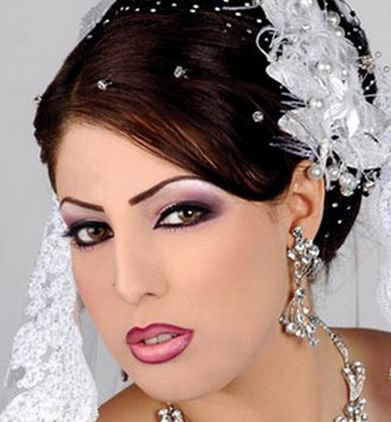 Wedding Makeup Mistakes