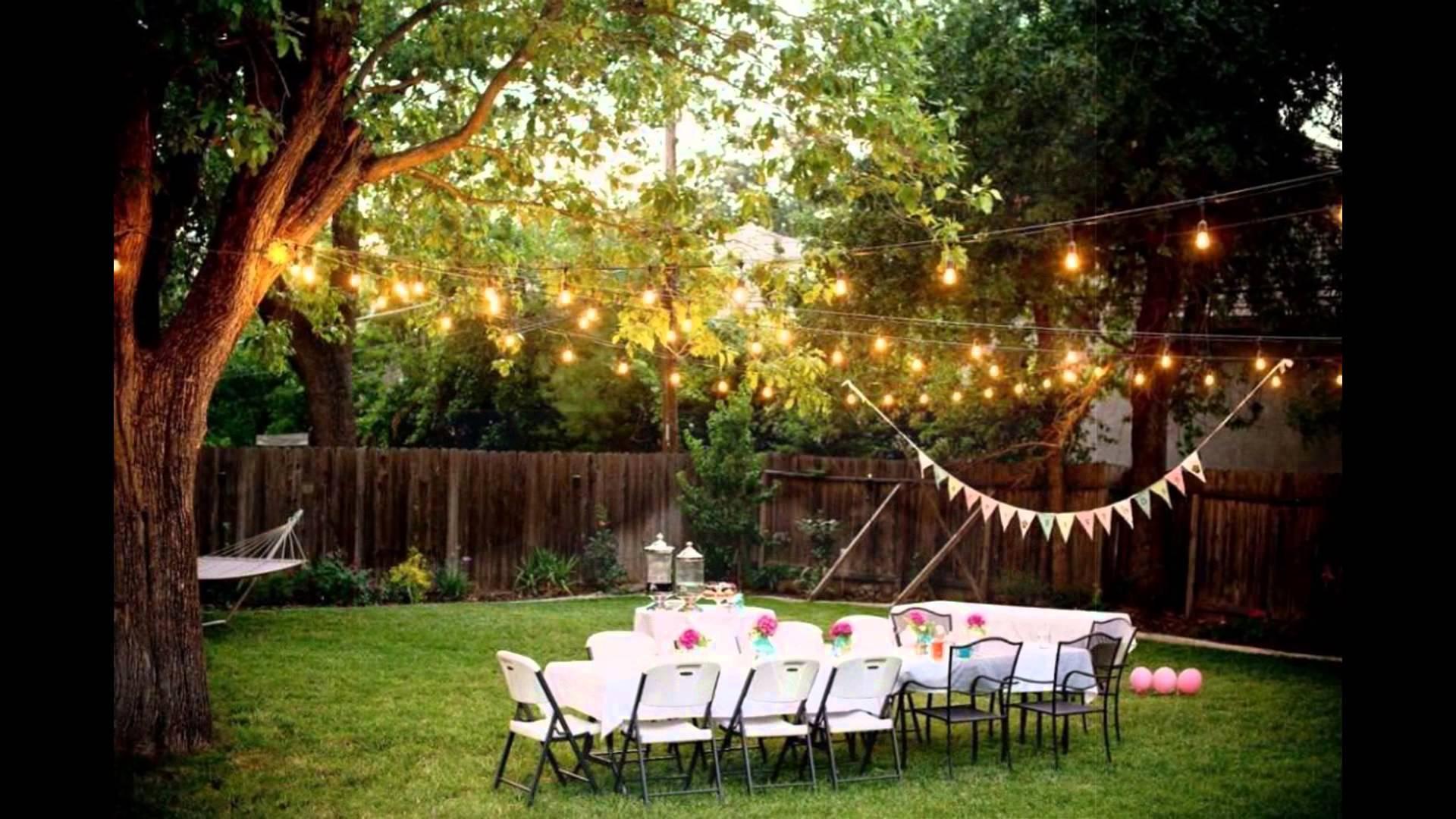 Wedding Trends Archives - Chicago Wedding Blog on Elegant Backyard Ideas id=30641