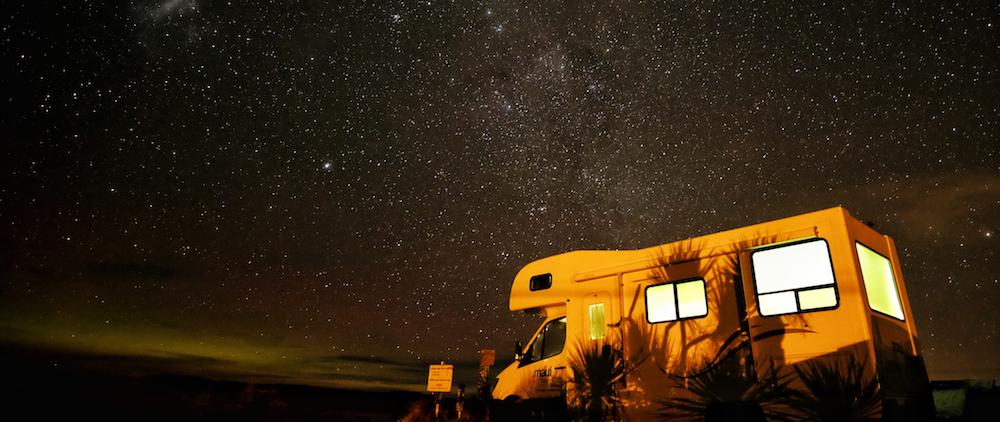 Heartland Honeymoon Road Trips