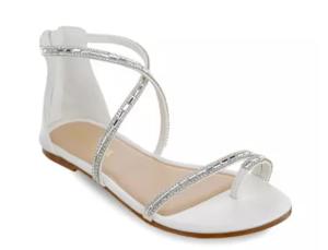 Five Comfortable Wedding Shoe Ideas