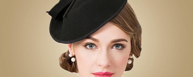 Hat Etiquette At Weddings