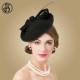 Hat Etiquette At Weddings