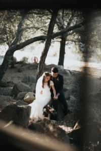 Slowing Down Your wedding day