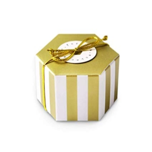 Candy Box for bridal party proposals