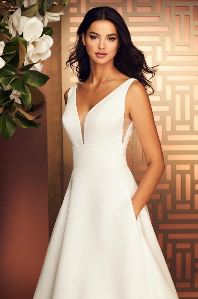 2020 Wedding Dress Trends Chicago Wedding Blog,Sophia Tolli Wedding Dress Prices