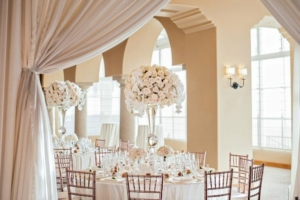Classic Wedding Decor